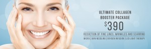 Ultimate Collagen Booster Package