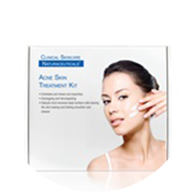 Acne Skin Treatment Kit