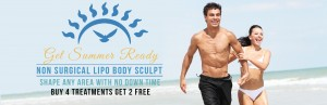 Non Surgical Lipo Body Sculpt