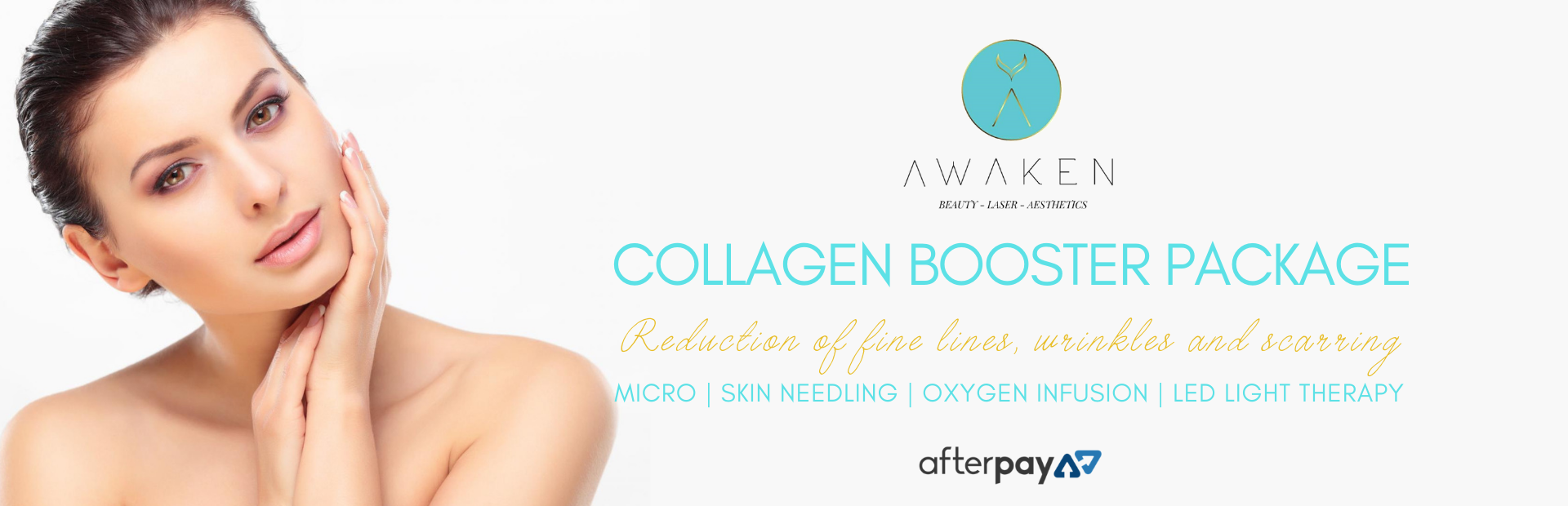 Collagen Booster Package